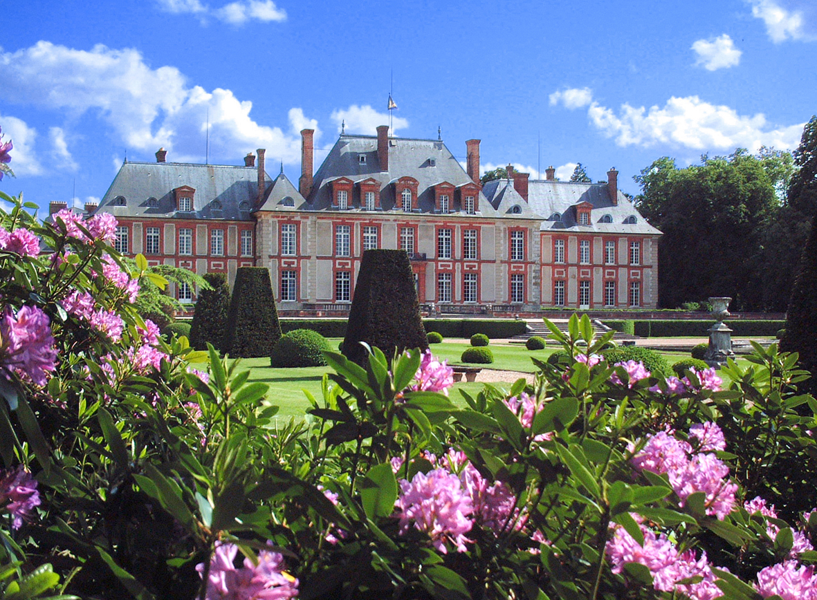 breteuil hotel chambres d'hotes